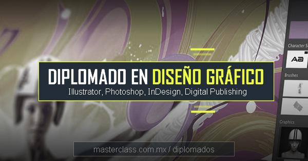 Diplomado de dise o gr fico for Diseno grafico escuelas