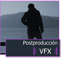 Diplomado en Postproducción Audio, Video y VFX