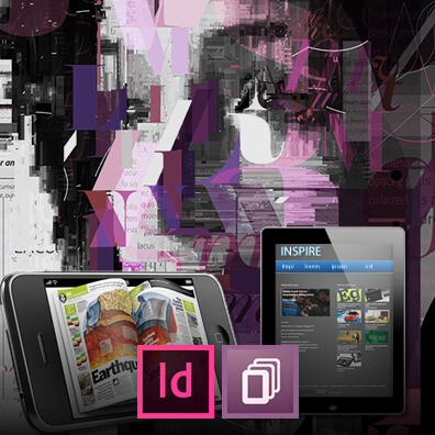 curso de indesign ypublicaciones digitales